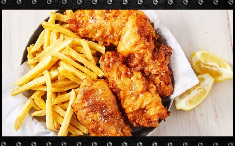 Fish & Chips (test)