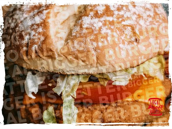 Sandwich Options(non beef/chicken)